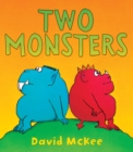 Image for Two monsters