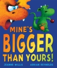 Image for Mine's bigger than yours!