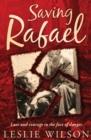 Image for Saving Rafael