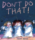 Image for Don't do that!