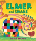 Image for Elmer and Snake