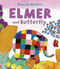 Image for Elmer and Butterfly