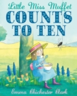 Image for Little Miss Muffet counts to ten