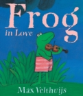Image for Frog in love