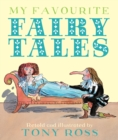 Image for My favourite fairy tales
