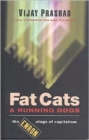 Image for Fat cats and running dogs  : the Enron stage of capitalism