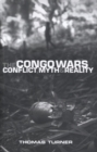 Image for The Congo Wars  : conflict, myth and reality