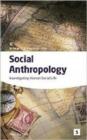 Image for Social anthropology  : investigating human social life