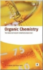 Image for Organic chemistry  : how organic chemistry works