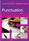 Image for PunctuationBook 1 : Book 1