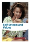 Image for Self esteem and values