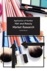 Image for Hair and Beauty : Market Research