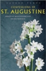 Image for The confessions of St Augustine