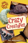 Image for Crazy creatures
