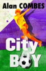 Image for City boy