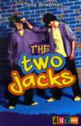Image for The two Jacks