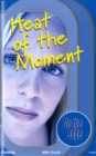Image for On the edge: Start-up Level Set 1 Book 2 Heat of the Moment