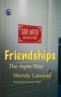 Image for Friendships  : the aspie way