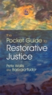 Image for The pocket guide to restorative justice