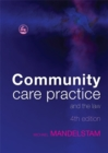 Image for Community care practice and the law