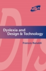 Image for Dyslexia and design & technology