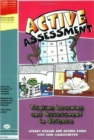 Image for Active assessment  : thinking, learning and assessment in science
