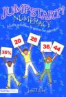 Image for Numeracy  : maths activities and games for ages 5-14 : Jumpstart!