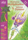 Image for Multiplication & division: Ages 7-8
