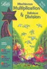 Image for Multiplication & division: Ages 8-9