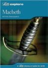 Image for Macbeth, William Shakespeare  : guide