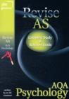 Image for AQA psychology