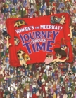Image for Where's the meerkat? Journey through time