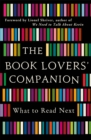 Image for The book lovers' companion  : what to read next