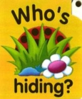 Image for Who's Hiding?