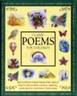 Image for Classic poems for children  : best-loved verse from the great poets, including Lewis Carroll, John Keats and Walt Whitman