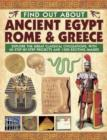 Image for Find out about ancient Egypt, Rome & Greece  : explore the great classical civilizations, with 60 step-by-step projects and 1500 exciting images