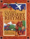 Image for Nursery rhymes