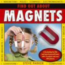 Image for Find out about magnets  : with 15 projects and more than 200 pictures
