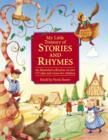 Image for My little treasury of stories & rhymes  : an illustrated collection of over 175 tales and verses for children