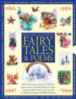 Image for Classic collection of fairy tales & poems  : best-loved poetry and prose from the great writers, including Hans Christian Andersen, John Keats, Lewis Carroll, the Brothers Grimm and Walt Whitman