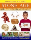 Image for Stone age  : step back to the time of the earliest humans, with 15 step-by-step projects and over 380 exciting pictures