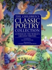 Image for The children's classic poetry collection  : 60 poems by the world's greatest writers