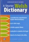 Image for Shorter Welsh Dictionary, A