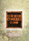 Image for Geiriadur cymraeg gomer