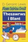 Image for Mewn Geiriau Eraill : Thesawrws I Blant