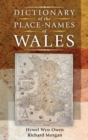 Image for Dictionary of the Place-Names of Wales