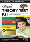 Image for The Complete Theory Test