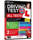 Image for Driving Test Success All Tests