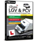 Image for The Complete LGV & PCV Theory and Hazard Perception Tests
