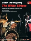 Image for The White Stripes Guitar TAB Playalong